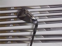 Wholesale Brand New M2 Iron Set M2 Golf Irons Golf Clubs PSw Regular Stiff Flex Graphite Shaft Come With Head Cover