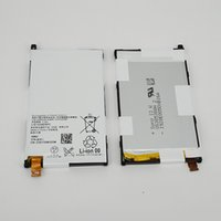Wholesale High Capacity V mAh Cellphone Battery for Sony Z1 mini Z1 Compact LIS1529ERPC Battery Replacement
