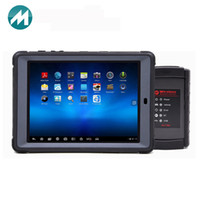 Wholesale AUTEL MaxiSys MS905 new generation of intelligent fault diagnosis intelligent vehicle speed intelligent high tech diagnostic equipment