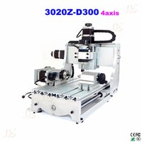 ball pitching machines - high performance Ball screw1605 Pitch mm Z D300 axis CNC Router Engraver Engraving Drilling and Milling Machine