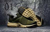 2017 Air Presto Extrem hommes de mode, de nouvelles chaussures de sport bon marché, chaussures de volleyball d'entraînement taille: 7-11
