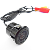 Wholesale 12V DC mm Car Rearview Reverse Backup Parking Degree Wide angle HD Camera With Drill
