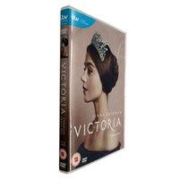 Wholesale Victoria Season st One Disc Set DVD Uk Version Region Boxset New