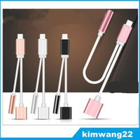Charger Adapter For Apple yes 2 in 1 Charge and Audio Iphone 7 Earphone Headphone Jack Adapter Connector Cable 3.5mm Aux Headphone Jack compatible ios10.3