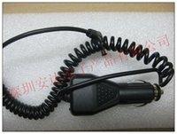 as pic apple navigator - Car charger GPS navigation vehicle navigator special spring line V2A DC elbow mm