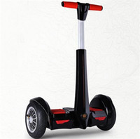 Wholesale HOT EU UK US NO TAX INCH Hoverboard Valiant two intelligent electric double thinking somatosensory shilly car balance