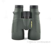 Wholesale Visionking x56 Binoculars birdwatching Hunting Waterproof Fogproof Nitrogen Filled Bak4 Prism Bird Watching Bak4 High Power