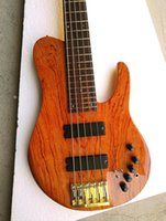 bass guitars for sale - factory direct sales to accept customization deal with surprise Classic brand electric guitar fine electric bass butterfly