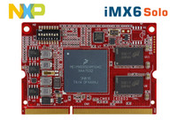 Wholesale Embedded I Mx6S Solo Dual X1 imx6quad coremodule imx6 quad dual solo Cortex A9 embedded development boardIndustrial Board Auto Electronic