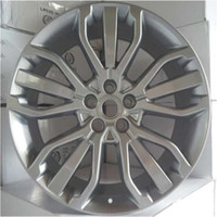 Wholesale LY0200 Land Rover car rims Aluminum alloy is for SUV car sports Car Rims modified in in in in in