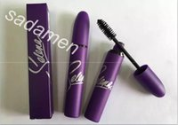 Wholesale Makeup Waterproof Selena Mascara Upward Lash Mascara Volume ET Courbe Long Lasting Black Mascara