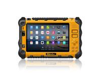 analogue digital tv - Runbo G Lte P12 Industrial Grade Tough Tablet cum analogue UHF walkie talkie