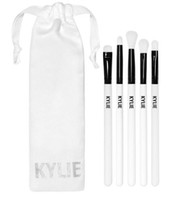 Wholesale Kylie holiday edition Christmas limited edition only makeup brush sets makeup brush eye shadow brush DHL