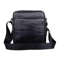 Wholesale Genuine Leather Men Bag Fashion Shoulder Bag Men Messenger Bags Crossbody Designer Casual Factory NEW