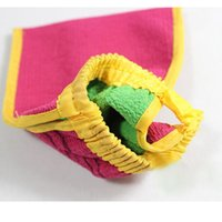 Wholesale Korea hammam scrub mitt magic peeling glove exfoliating tan removal mitt free shhipping WA1635