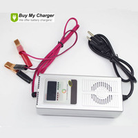 battery charger trickle - Automatic V Volt A AMP Trickle Charger and Maintainer v v US EU UK AU Plug V A Lead Acid Battery Maintainer