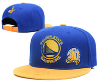 Wholesale HOT Adjustable curry Snapback Hat many Snap Back Hat For Men Basketball Cap Cheap warriors Hat Adjustable men women Baseball Cap