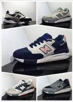 advances mixes - 2017 new selling NB baobei mix running shoes men women sneakers classic colors Advanced Quality Version Michael Sports