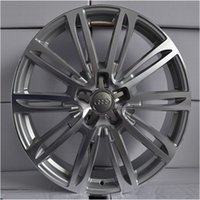 Wholesale LY0147 Aluminum alloy rims is for SUV car sports Car Rims modified inch inch inch inch inch