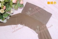 Wholesale New Sexy Seamless Extreme Thin Transparent Sexy Underwear Lingerie Stealth Pantyhose Silk Stockings Tights FX1018