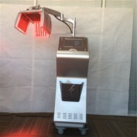 add treatment - help add free logo on machine body and screen hair loss treatment nm diode laser hair growth laser equipment for the spa