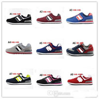Wholesale New Style Unisex Women Men s Balanced Shoes n Couple Casual Shoes CaMen Women Sneakers Shoes