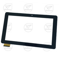 Wholesale Black inch Touch Screen for Prestigio Multipad WIZE PMT3111 Tablet PC Glass Panel Replacement