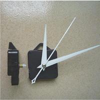DIY Reloj Accesorios Movimiento de cuarzo Mejor Reloj de cuarzo Mecanismo Partes Accesorios Reloj Reloj silencioso Longitud del eje 13MM