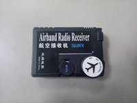 airport radios - MHz MHz air band radio receiver Airband Radio Receiver aviation band receiver for Airport Ground