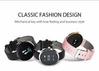 alcohol bracelet - S10 Blood Pressure Tracker Smartband Women Health Smart Band Heart Rate Alcohol Allergy Fitness Tracker Bracelet Smart Watch
