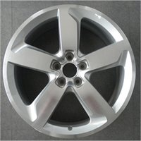 Wholesale LY4222 AuDi series models of aluminum alloy rims is for SUV car sports Car Rims modified inch inch inch inch inch