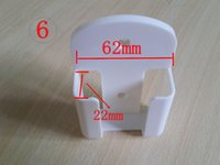 air conditioner holder - New TV DVD Air Conditioner Wall Mount Remote Control Holder Wall Mounted mm mm