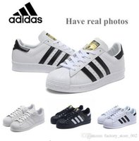 Wholesale Family Matching Originals Superstar S shoes New Low Fashion Sneaker Men s Women s comfortable sneakers shoes free s