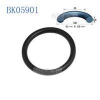acrylonitrile butadiene - 30X3 Oring mm ID X mm CS NBR Nitrile Acrylonitrile Butadiene IRHD Black O ring Oring Sealing O ring Rubber