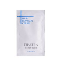 Wholesale Original PILATEN Hair Removal Cream Painless Depilatory Cream For Leg Armpit Body g Hair Removar Cream