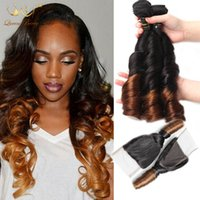Cheap Peruvian Hair 4 bundles Brazilian Spring Curly Best Funmi spring curl All Colors hair extensions