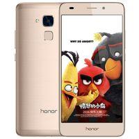 Wholesale Original HuaWei Honor C Kirin Octa Core G FDD LTE Mobile Phone quot FHD P MP metal GB RAM GB ROM Smartphone
