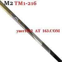 Wholesale TOP M2 Clubs TM1 men s Graphite Regular Flex or Stiff flex shaft Golf Clubs M2 Shaft Inch