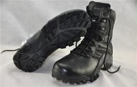 bates shoes - Outdoor shoes American soldiers military boots desert boots BATES military boots ICS anti fatigue system factory direct