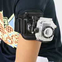 Wholesale Ideally Designed Easy Installation armband for go pro camera use in the outdoor