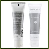 Wholesale 2oz oz Nuface Gel Primer oz oz Nuface Trinity Gel Tubes For Nuface Trinity Pro Nuface Mini Skin Care Tool