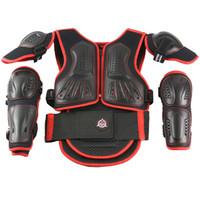 Wholesale antman union Chest racing cycling biker armour Armor Motor Motocross protector Motorbike Jacket M L XL XXL XXXL
