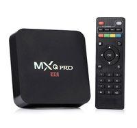 Wholesale Rk3229 mxq pro K Ultimate HD KODI Android kodi fully loaded smart tv box gb gb Quad Core GHz Hardware Decoding WIFI Miracast