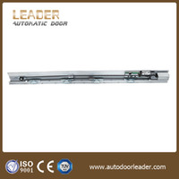 Wholesale Automatic sliding frameless glass door Electric door closer heavy duty model ES200