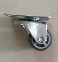 appliance casters - TPR activity Medical appliance roller TPR activity casters weels