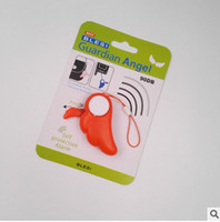 Wholesale Factory direct anti wolf alarm alarm self defence personal safety alarm