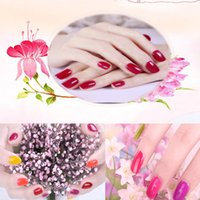acrylic nails buy - explosion models cute candy colored hot buy fake fingernails Finished paragraph Alternatively