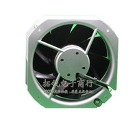 Wholesale ebmpapst W2E200 HH38 AC V W wire x225x80mm Server Square fan