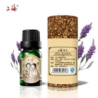Wholesale SHANG HAI improving sleep calm mood pure lavender essential oil ml cure all kinds of gastrointestinal disease