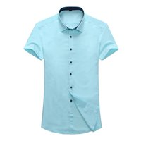 Cheap Mens Short Sleeve Button Down Shirts | Free Shipping Mens ...